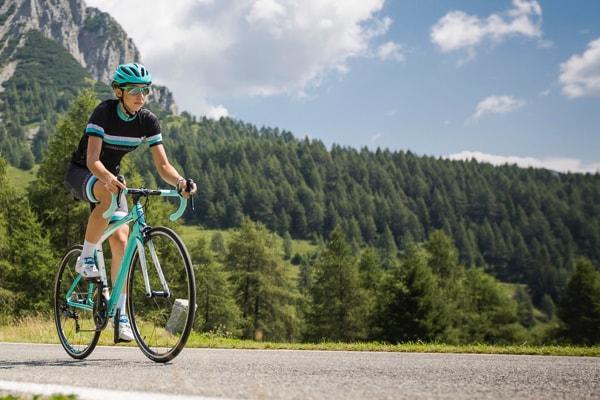 Park Gstaad Activites Special Offer Bike