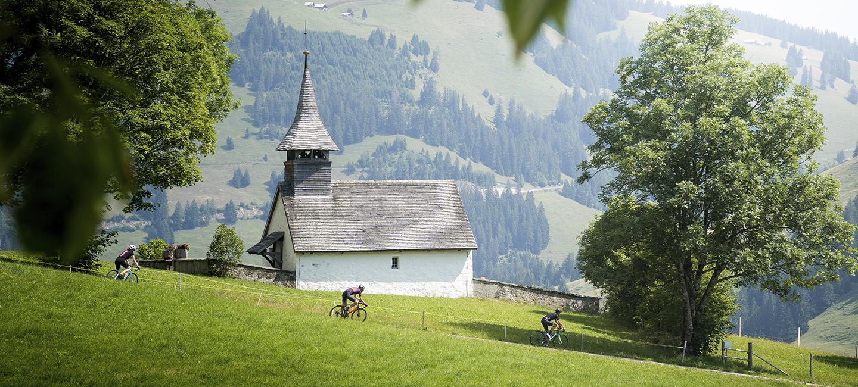 Park Gstaad Signature Tour