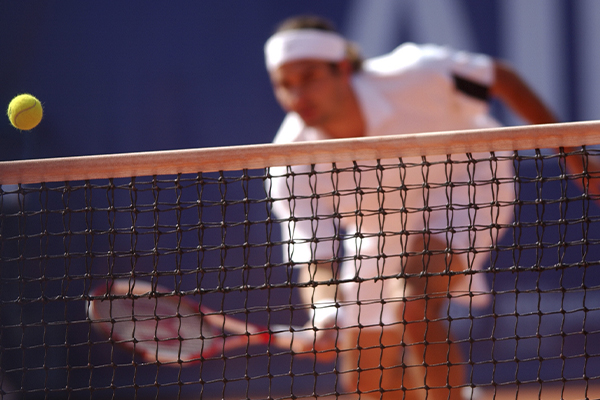 Tennis Gstaad
